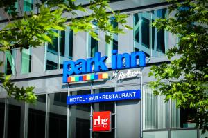Hotel Park Inn by Radisson Brussels Midi: hotels Brussels - Pensionhotel - Hotels