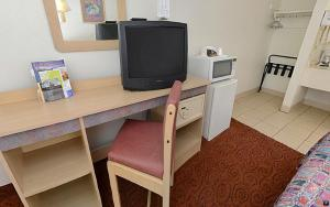 Americas Best Value Inn   Lincoln