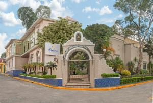 Photo of Hotel Villa Las Margaritas Centro