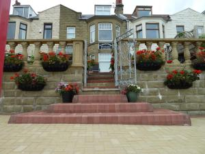 Captains Lodge in Newbiggin-by-the-Sea, Northumberland, England