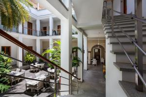 Villa Shanti, Hotel  Pondicherry - big - 46