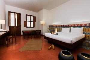 Villa Shanti, Hotel  Pondicherry - big - 7