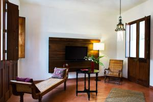 Villa Shanti, Hotel  Pondicherry - big - 38