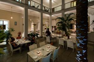 Villa Shanti, Hotel  Pondicherry - big - 39