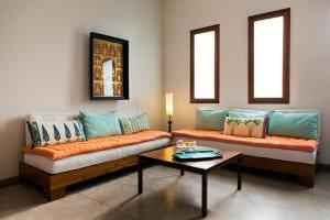 Villa Shanti, Hotel  Pondicherry - big - 3