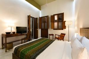 Villa Shanti, Hotel  Pondicherry - big - 5
