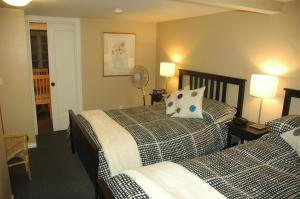 Family Suite with Private Bathroom (Lower Level)