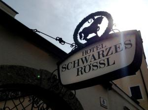 Photo of Hotel Schwarzes Rössl