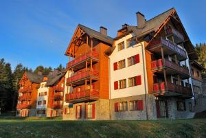 Photo of Luxury Apartments Bona   Bolfenk
