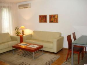 Apartment Lux Sporting Hall