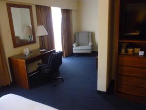 Junior Suite with King Size bed- Non-Smoking