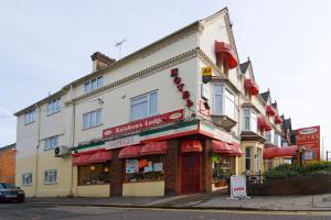 Rainbows Lodge Hotel and Serviced Apartments in Reading, Berkshire, England