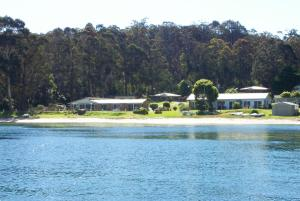 Photo of Quarantine Bay Beach Cottages