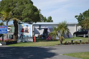 Photo of Affordable Westshore Holiday Park Napier