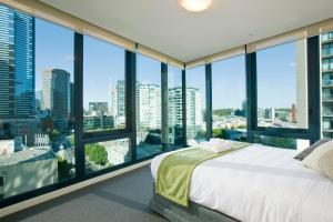 Melbourne Short Stay At Southbank One