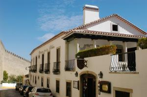 Photo of Josefa D Obidos   Hotel
