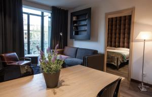 Angla Boutique Apartments Consell de Cent-Plaza Universitat Barcelone