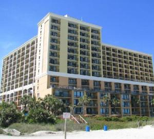 Caravelle Resort By Myrtle Grand Vacations