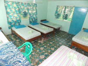 Rekona Lodge, Hostely  Gizo - big - 33