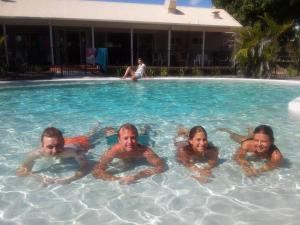 Hervey Bay Flashpackers