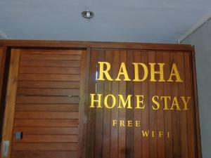 Photo of Radha Home Stay