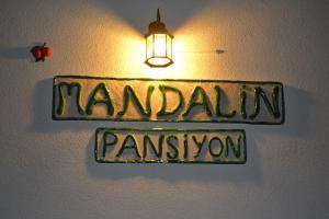 Mandalin Pension