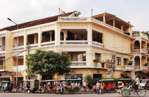 Photo of Fcc Phnom Penh Boutique Hotel