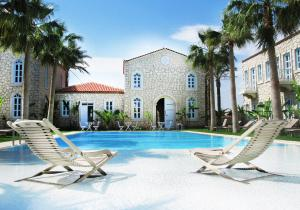 Photo of Manastir Alacati Hotel
