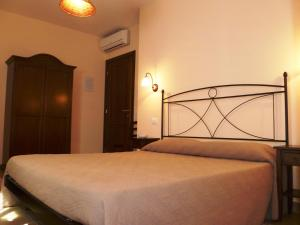 Leondina Country House, Bed & Breakfast  Corinaldo - big - 8