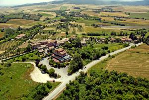 Hotel Castello, Hotels  Sovicille - big - 21