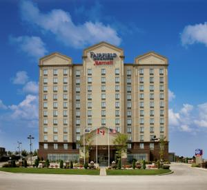 Photo of Fairfield Inn & Suites By Marriott Toronto Airport