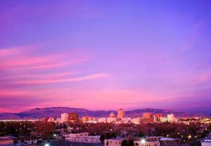 Towne Place Suites Albuquerque Airport