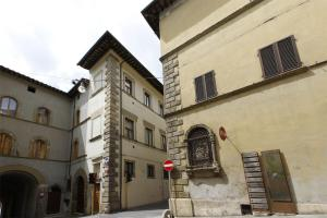 Bed and BreakfastB&B Palazzo Beltramini, Colle Val D'Elsa
