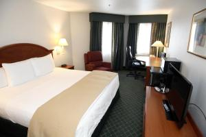 Baymont Inn And Suites Bellingham