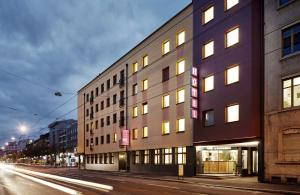 Hotel du Commerce: hotels Basel - Pensionhotel - Hotels
