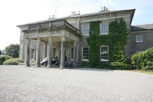 Photo of Ballinkeele House