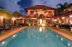 Photo of Villa Bunga Hotel & Spa