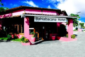 Photo of Bahiabacana Hotel