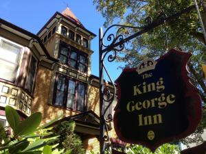 Photo of King George Inn