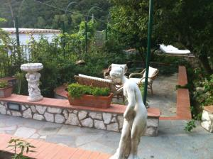 B&B Palazzo a Mare, Bed & Breakfasts  Capri - big - 36