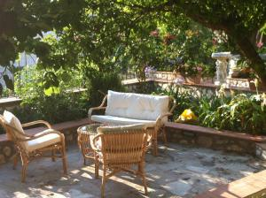 B&B Palazzo a Mare, Bed & Breakfasts  Capri - big - 39