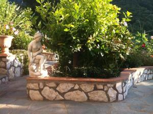 B&B Palazzo a Mare, Bed and breakfasts  Capri - big - 28