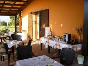 Leondina Country House, Bed & Breakfast  Corinaldo - big - 35