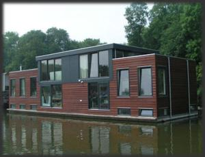 Photo of Houseboat Vliegenbos
