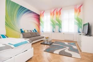 Royal Resort Apartment Blattgasse