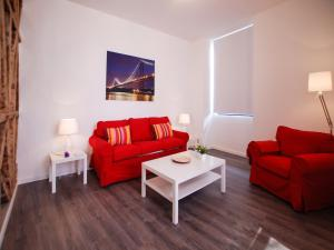 Appartamento City Stays Cais do Sodre Apartments, Lisbona