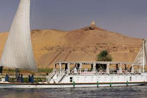 Dongola Dahabiya Luxor/ Aswan 05 Nights Each Saturday