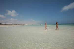 Seabel Rym Beach Djerba Taguermess - Pensionhotel - Hotely
