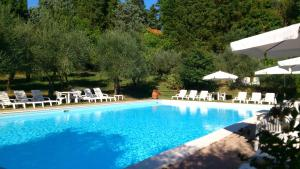 Agriturismo Bellavista, Aparthotels  Incisa in Valdarno - big - 78