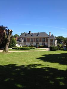 Bed & Breakfast  Chateau la Feuillaie Wailly Beaucamp